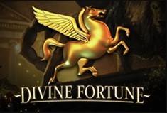 Онлайн слот NetEnt Divine Fortune