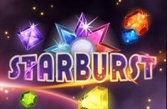 Видео слот Starburst