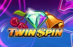 Видео слот NetEnt Twin Spin
